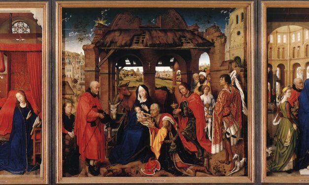 A New Take on Northern Renaissance Art