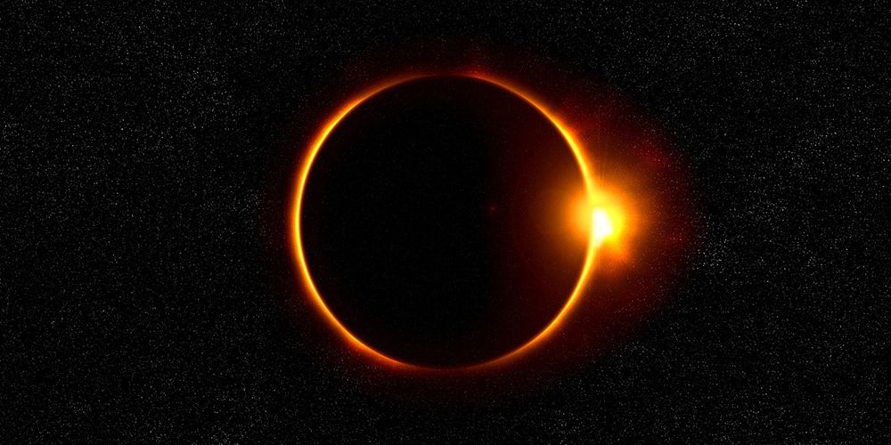 Six Things to Know About Solar Eclipses