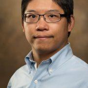 Researcher Yong Wang