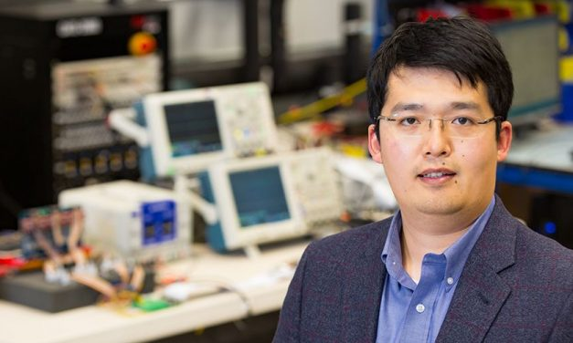 NSF Award Powers New Technology for Electric Vehicles