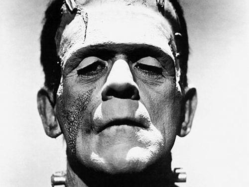 Mary Shelley's Frankenstein: Getting to the Heart of What Makes Us Human
