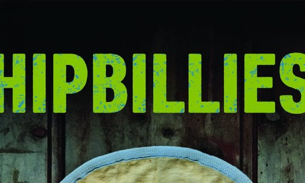 Deep Revolution in the Arkansas Ozarks: Phillips Discusses 'Hipbillies'
