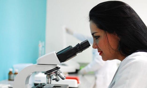 "Survey Finds ""Gender Effect"" in Postdoc Jobs"