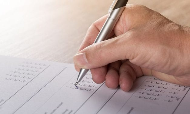 Study Finds Majority of Public Is Unfamiliar With Ballot Measures