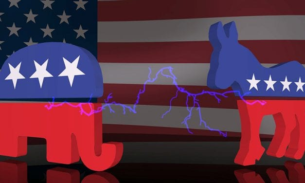 Empathy and Perception of Others Shapes Political Ideology, Study Finds