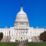 Companies Benefit From Giving Congressional Testimony, Study Finds