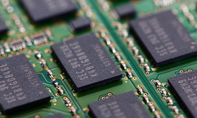 Promising Material Could Lead to Faster, Cheaper Computer Memory