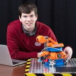 "Building a ""Swarm"" of 3D-Printing Robots"