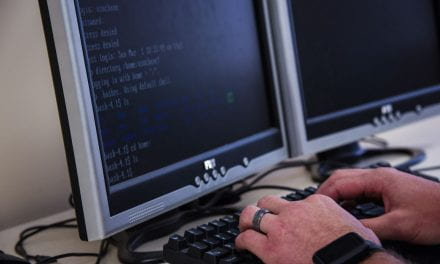 $4.6 Million Award Creates Program to Train Cybersecurity Professionals