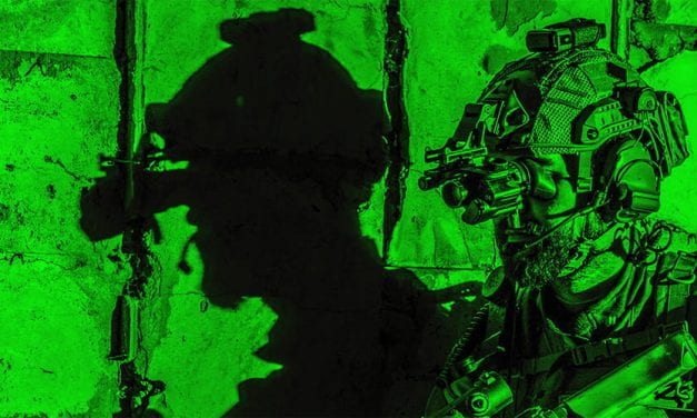 Research Funded by DoD to Improve Infrared Detectors Used for Night Vision