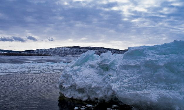 Ungar to Join Team Studying Effect of Climate Change on the Arctic