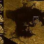 Titan's 'Magic Islands' May be Made of Bubbles