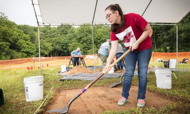 Archeologists Participate in NSF-Funded Project to Prevent Sexual Harassment