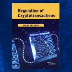 New Book by Goforth Covers Expanding World of Cryptoassets