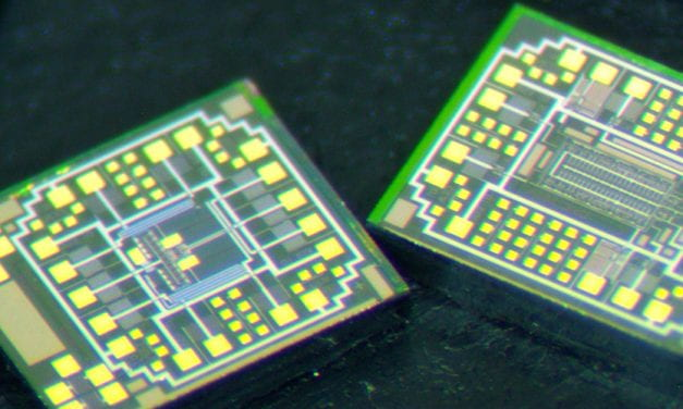 Researchers Receive DARPA Funding to Improve Chip Security