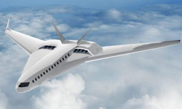 Researchers Awarded $600,000 to Enhance Safety of Electrical Aircraft
