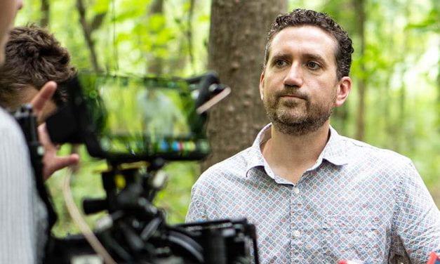 Capturing Student Imagination for Filmmaking