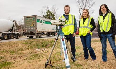 Interdisciplinary Team Awarded $1.5 Million to Study Freight Movement