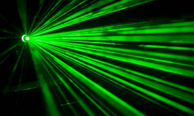 Materials Science Researchers Develop First Electrically Injected Laser