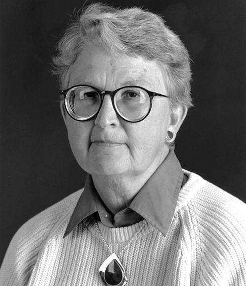 Margaret Bolsertli