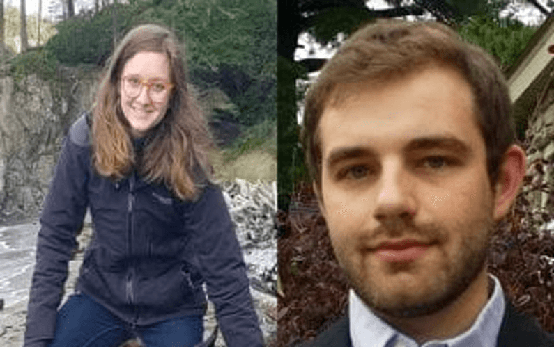 Four From U of A Chosen as NSF Graduate Research Fellows