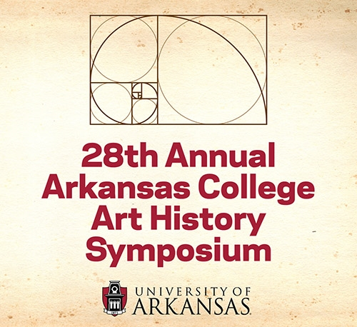 U of A Fayetteville Campus to Host Arkansas College Art History Symposium for First Time