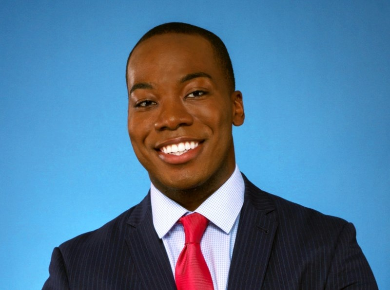 Journalism Alumnus Joins The Weather Channel as On-Camera Meteorologist