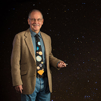 New 'Short Talks From the Hill': Researcher Discusses His Theory About Existence of Planet X