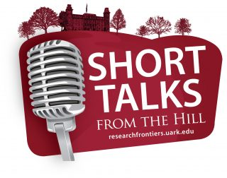 In New Podcast, Brandon Discusses Bluff Shelters and Leetown Dig