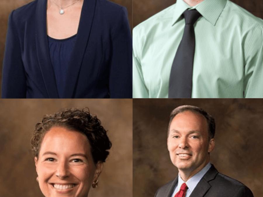 Interdisciplinary Team Awarded NSF Grant to Address Technology and Skills Gaps