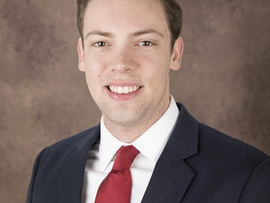 U of A Student, Arkansas Native Skylar Caldwell Selected as Truman Finalist
