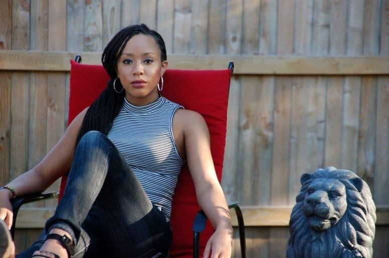 University of Arkansas Student Alisha Jones to Open for Randy Noojin