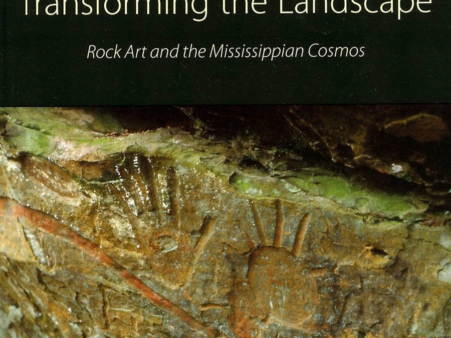 New Book on Native American Rock Art