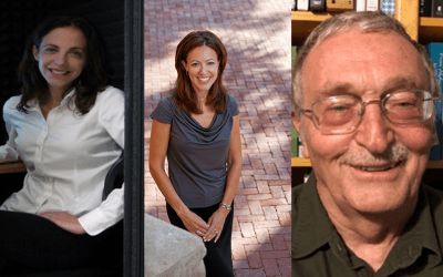 Pryor Center Launches 2018-19 Season of Its Signature Lecture Series