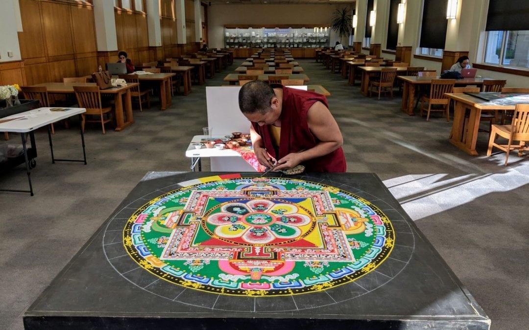 Teaching Compassion Through Cultural Experiences