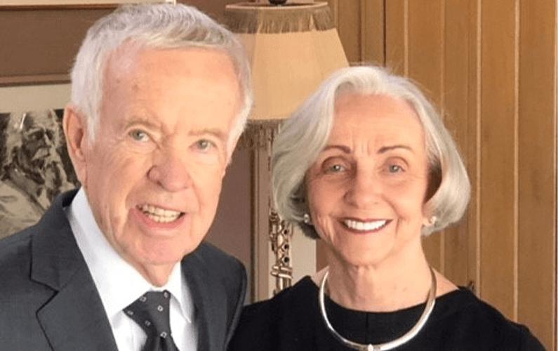 Faulkner Center Namesakes Selected as 2019 Governor's Arts Award Recipients
