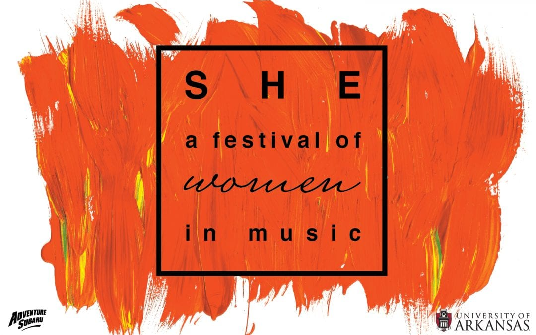 Inaugural Women's Music Festival Debuts in March