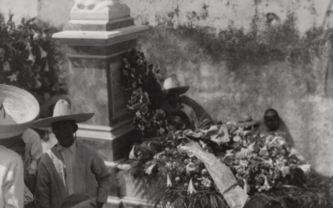 Photo Exhibit Commemorates 100th Anniversary of Emiliano Zapata's Death