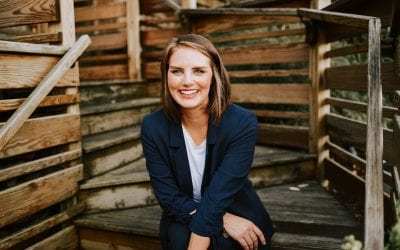 A Q&A with Fulbright College Alumna Elizabeth Prenger
