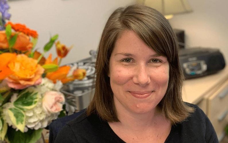 U of A's KUAF 91.3 NPR-affiliate Radio Station Names New General Manager