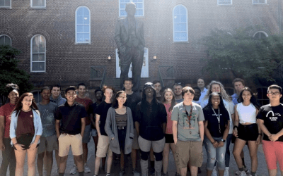 History Partners with 'Accelerate Student Achievement Program' to Help Arkansas Delta Students Succeed