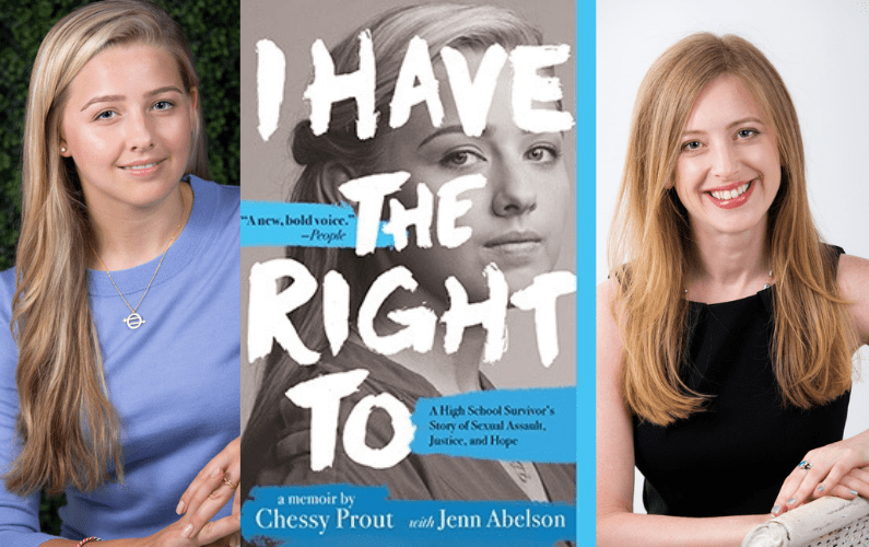 Authors of 'I Have the Right To' Highlight This Year's One Book, One Community