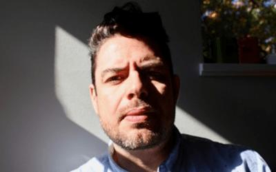 A Q&A with Fulbright College Alumnus Jacob Shores-Argüello