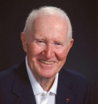 Robert Jerry Burns