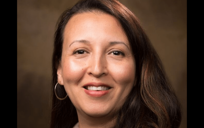 Fulbright College's Yajaira Padilla Honored as a Minority Access National Role Model