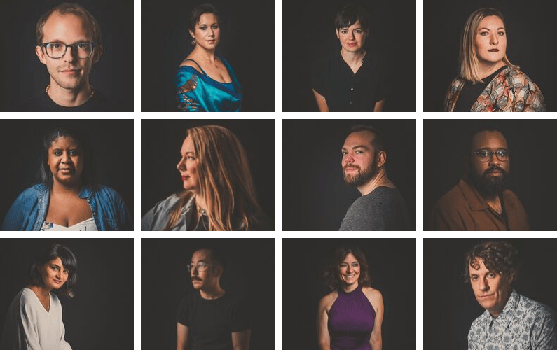 Twelve Fulbright College Students, Faculty and Alumni Receive Artists 360 Awards