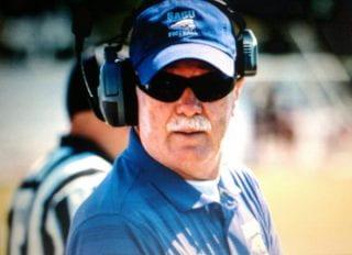 Coach Tom Hill