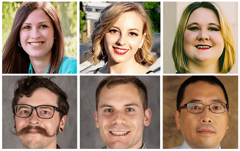 Six University of Arkansas Alumni and Students Selected to Teach English in Japan