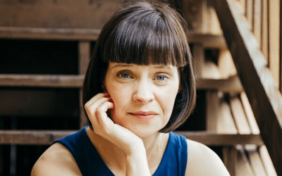 Creative Writing's Toni Jensen Awarded Fellowship From National Endowment for the Arts