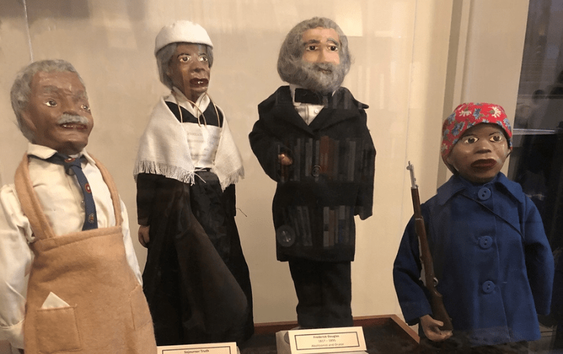 History and University Museum Partner to Enhance Learning and Focus on Diversity and Inclusion
